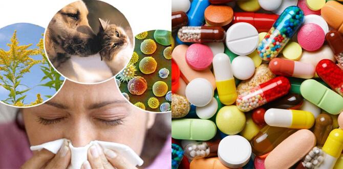 Аллергия на спине