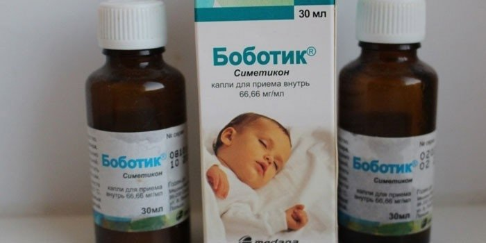 Аллергия на Боботик