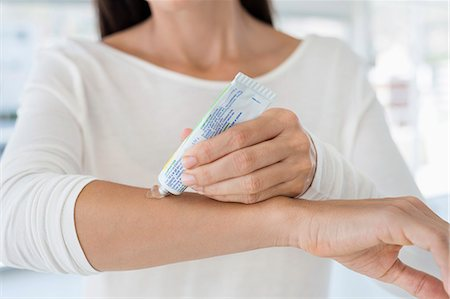 Бывает ли аллергия на Гепариновую мазь?