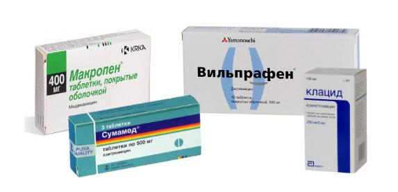 Аллергия на пенициллин