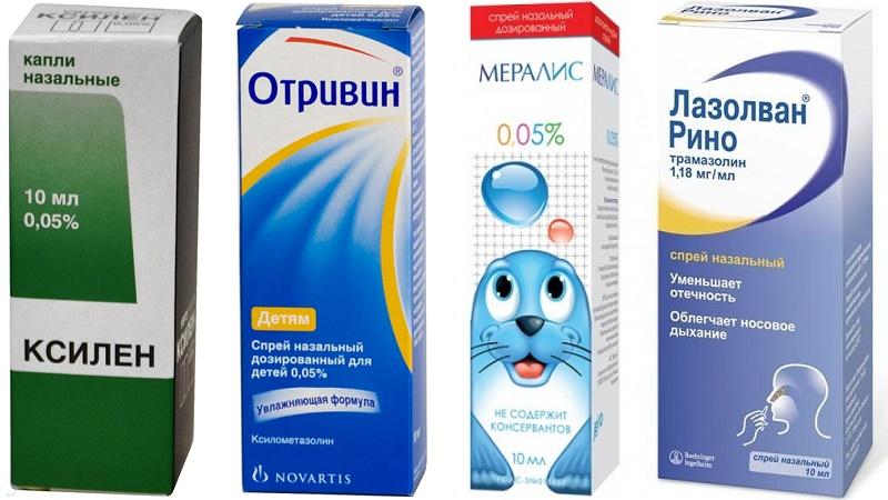 Аденоидит симптомы и лечение у детей