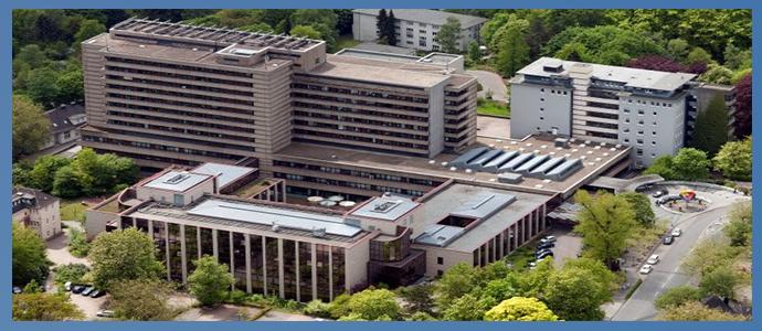 Академическая клиника г. Золинген