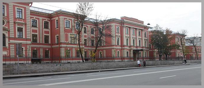Детская городская больница № 19 им. К. А. Раухфуса