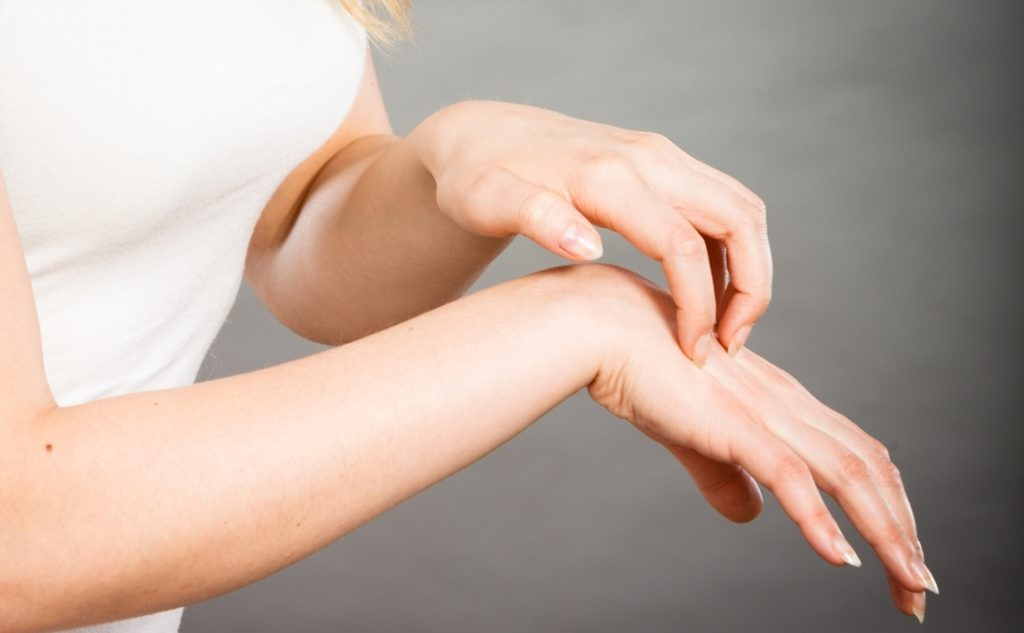 Аллергия на имбирь