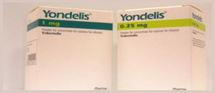 Йонделис