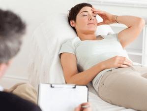 Лечение психосоматики при ангине