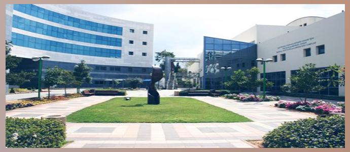 Медицинский центр «Асаф Ха-Рофе», г. Тель-Авив