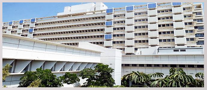 Медицинский центр «Эдит Вольфсон», г. Тель-Авив