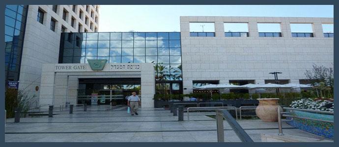 Медицинский центр «Рамат-Авив», г. Тель-Авив