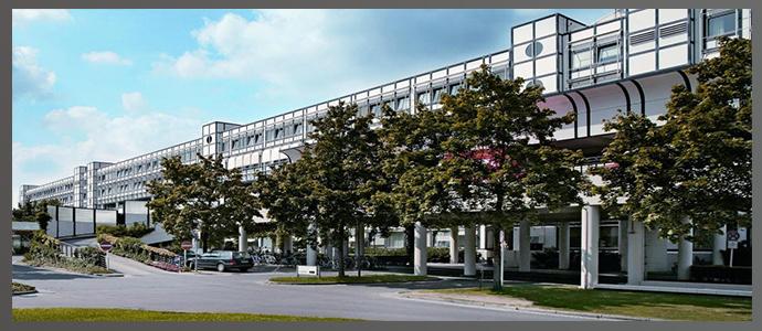 Медицинский центр «VIVANTES NEUKÖLLN», г. Берлин