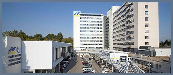 Онкологический центр «Нордвест», г. Франкфурт-на-Майне