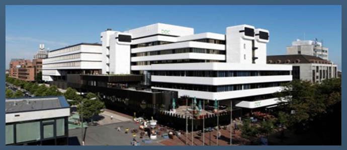 Онкологический центр, г. Дортмунд