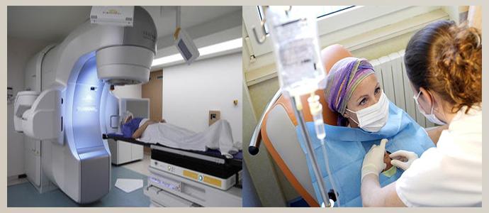 Радиотерапия-Химиотерапия