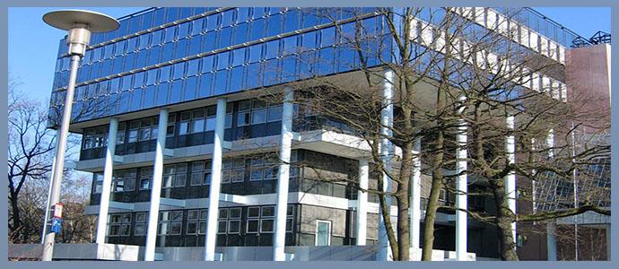 Университетская клиника г. Бонна