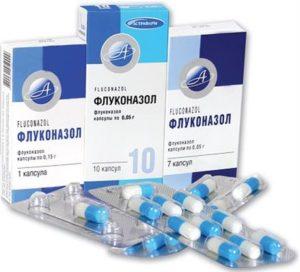 Аллергия на Флуконазол