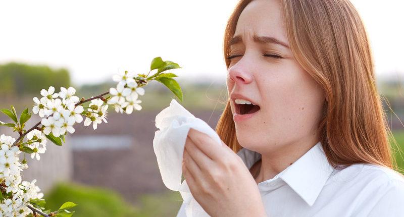 Особенности течения аллергического бронхита у взрослых и детей
