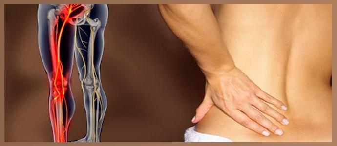 Боль в конечности или другом участке тела