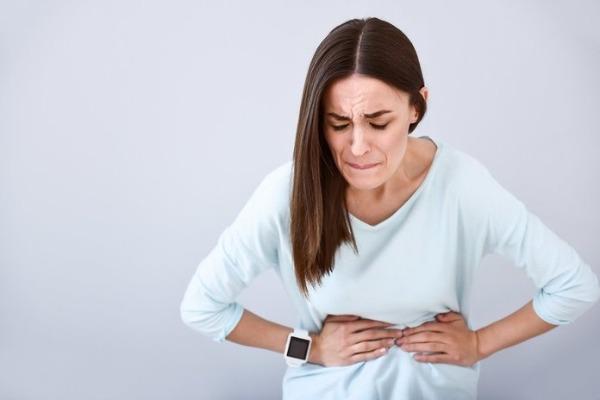 Тяжесть и боли в желудке