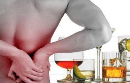Как убедиться, что болит правая почка, и как снять боль?
