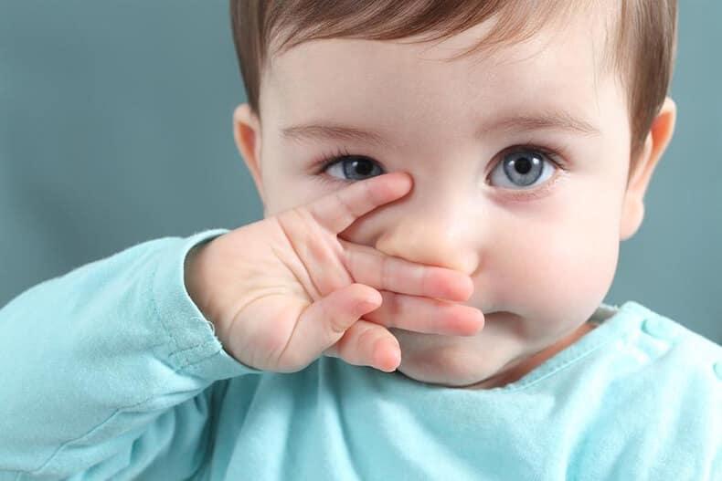 отек квинке у ребенка