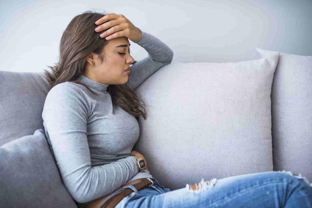 Аллергия на глютен у взрослых и детей