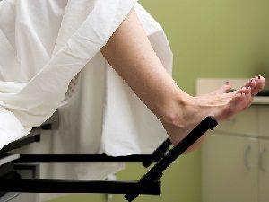 Как диагностируют папиллому на шейке матки