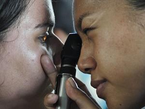 Как диагностируют жировики на глазу
