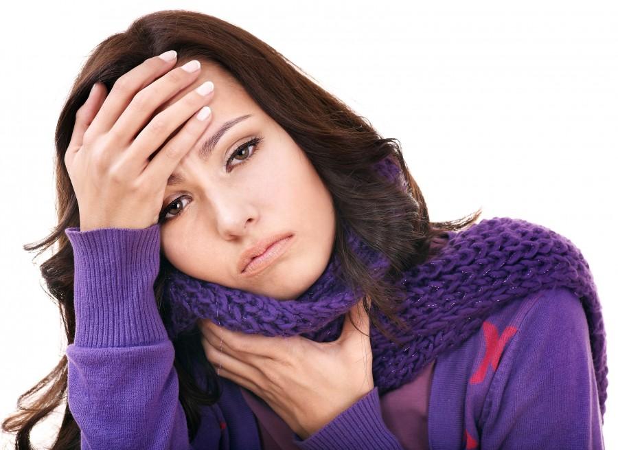 Обострение хронического фарингита симптомы и лечение