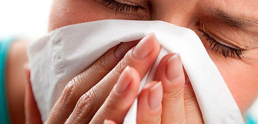 Хлористый кальций при аллергии