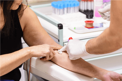 анализ крови при аллергии
