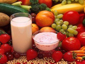 какие овощи и фрукты можно есть при полипе желудка