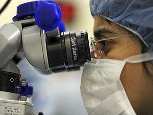Гистологическое исследование аденоматозного полипа эндометрия