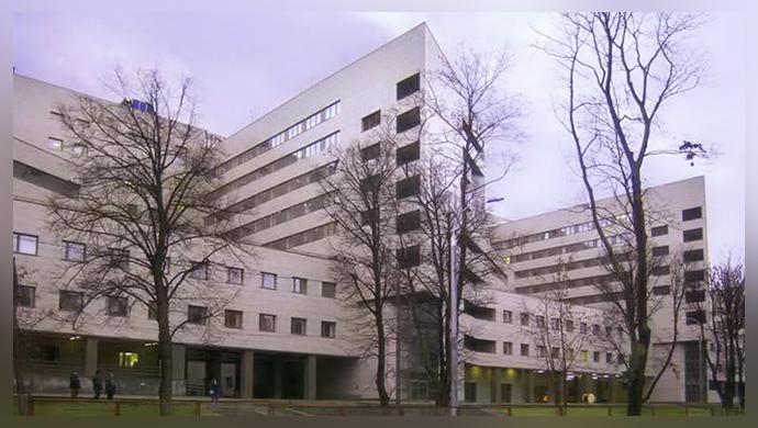 Городская клиническая больница (ГКБ) им. С. П. Боткина, г. Москва