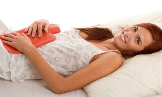 Как при грудном вскармливании можно лечить цистит?
