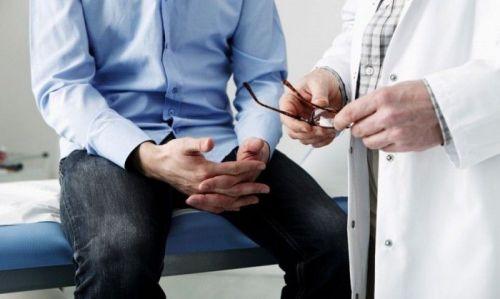 Почему у мужчин при мочеиспускании возникает боль?