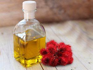 Очищение кишечника касторовом маслом