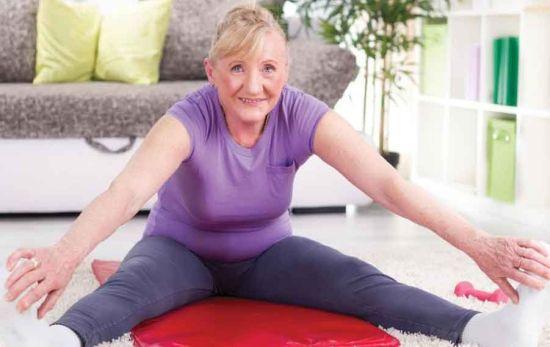Как лечить недержание мочи у женщин в пожилом возрасте?