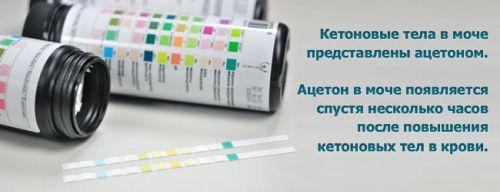 Что значит появление кетонов в моче у беременной, чем опасна кетонурия?