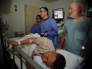 Колоноскопия при аденоматозном полипе толстой кишке