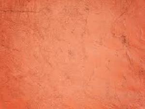 Косметическая красная глина от жировиков на лице