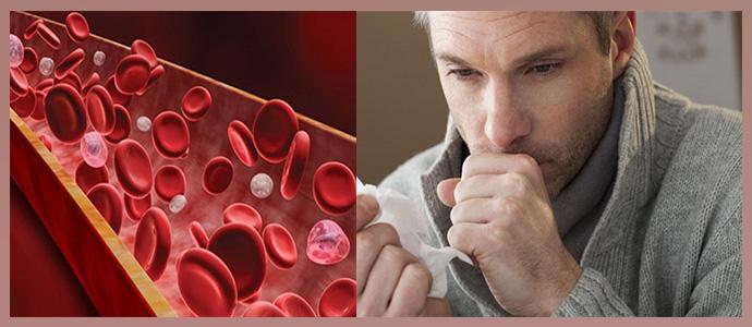 Кровотечения, кашель