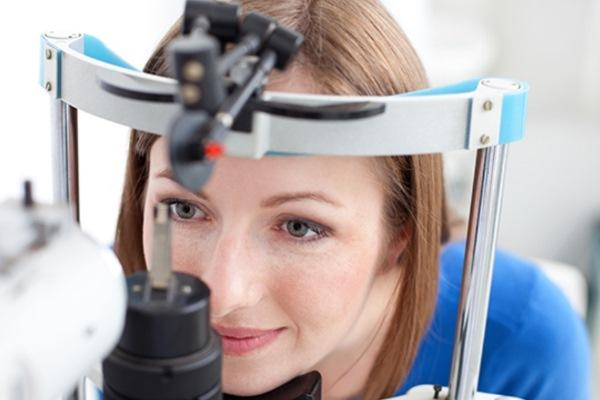 Лечение миопии аппаратами