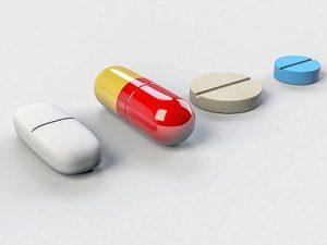 Медикаментозная терапия ВПЧ