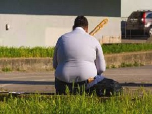 Лишний вес как причина возникновения полипов