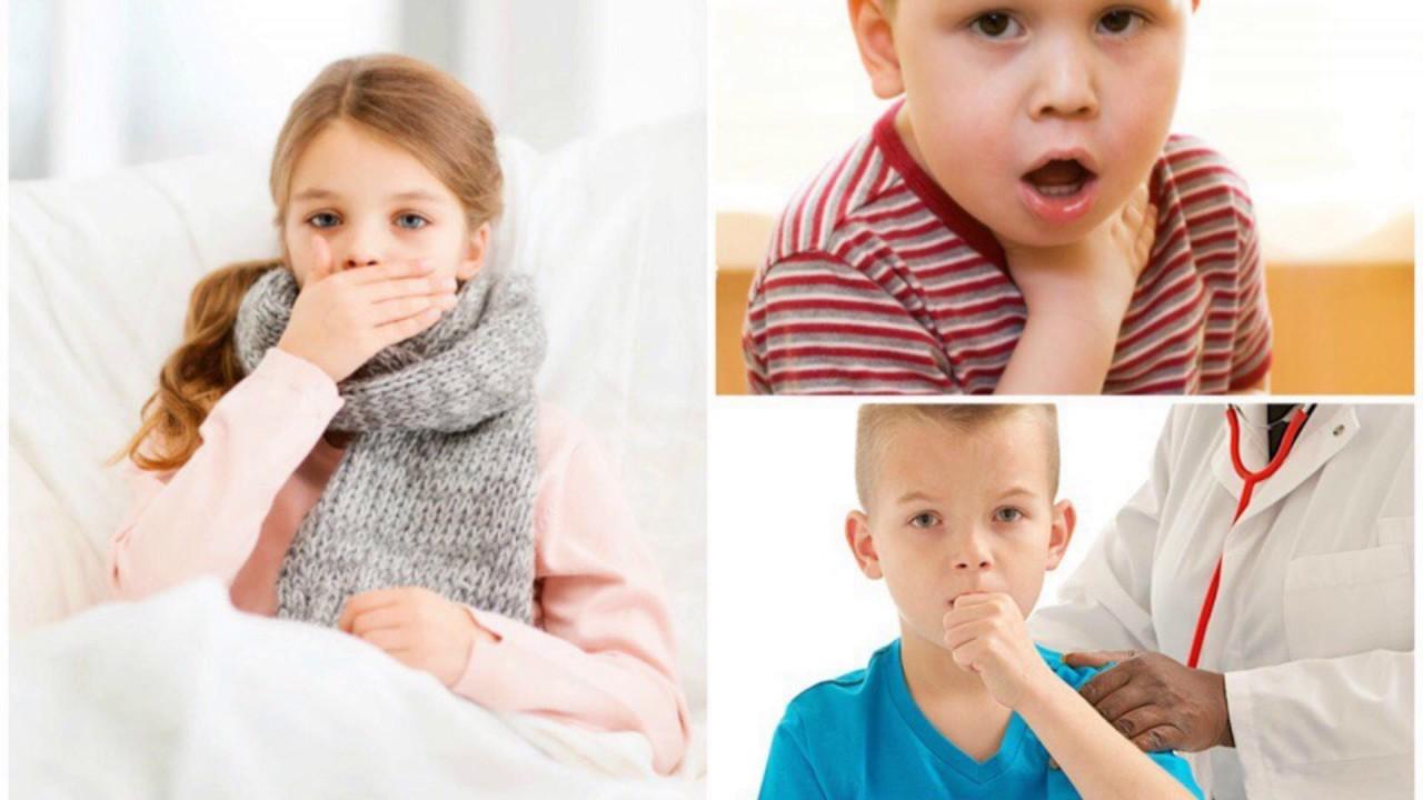 Как лечить трахеит у детей Комаровский