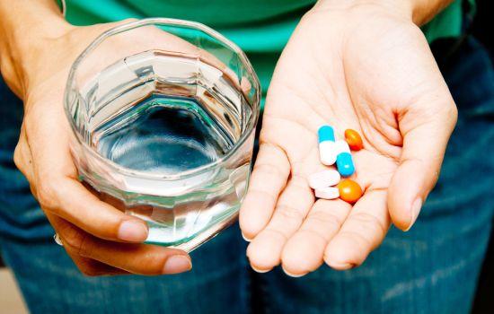 Выведение камней из почек медикаментозные, операционные и народные методы