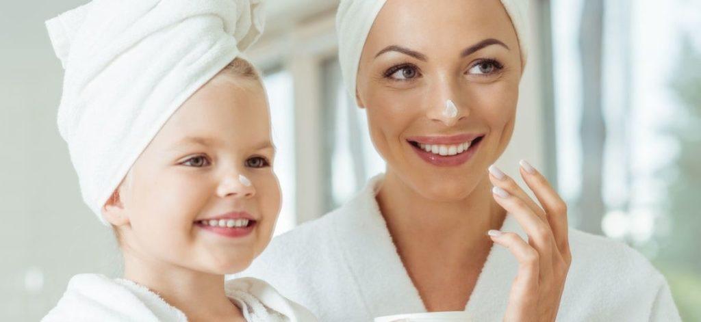 Аллергия на детский крем у взрослых и детей
