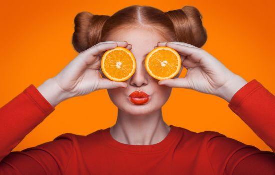 Почему образуется моча оранжевого цвета?