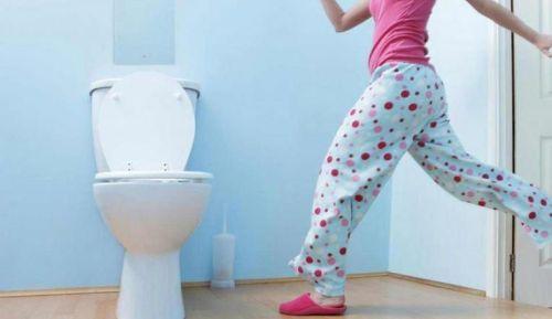Что такое полиурия у женщин и мужчин?