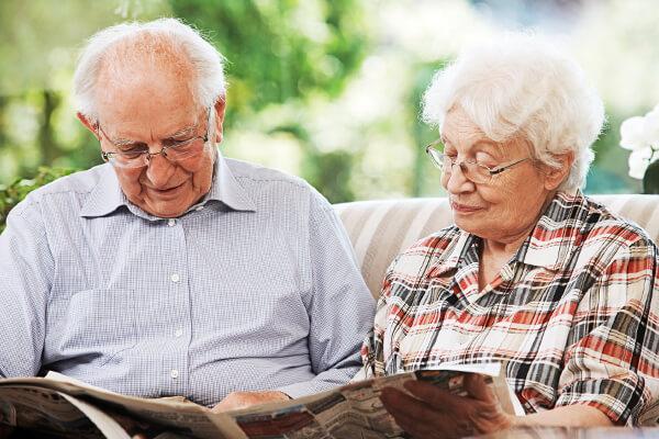 пожилым людям при запоре